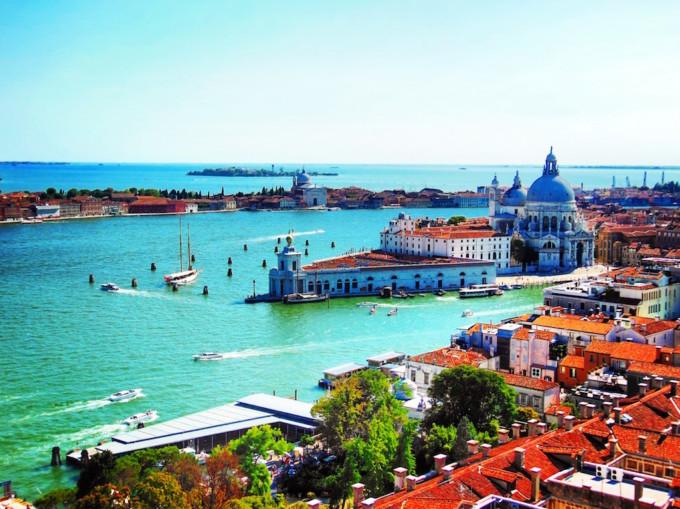 1都市だけじゃもったいない!イタリアで2都市以上めぐる電車旅のすすめ