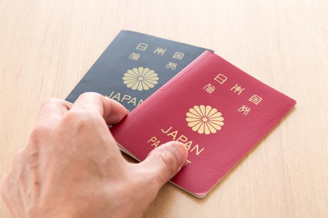 日本のパスポートが世界一に!180カ国のビザ免除で最多