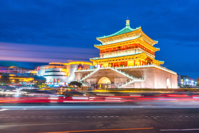 中国・西安のおすすめ観光スポット15選