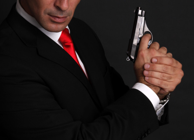 ジェームズボンドを探せ!ロンドンで巡りたい「007」ゆかりの地5選