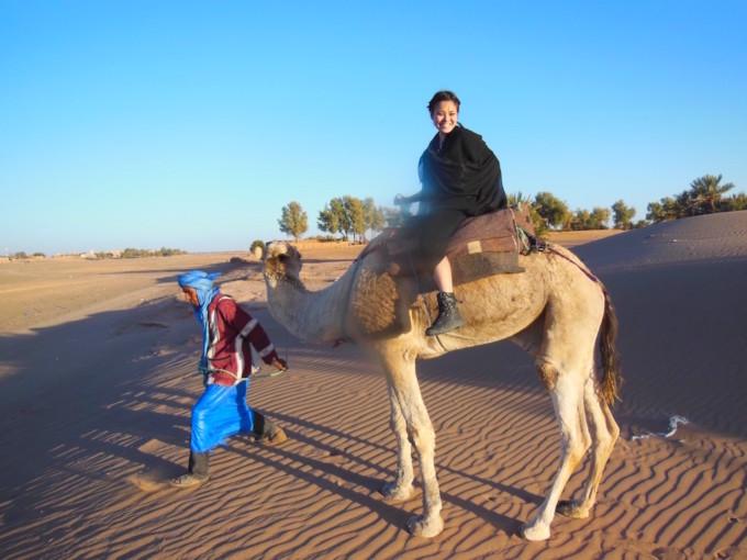 ベルベル人は怖い?そんなイメージを払拭したモロッコでの出会い