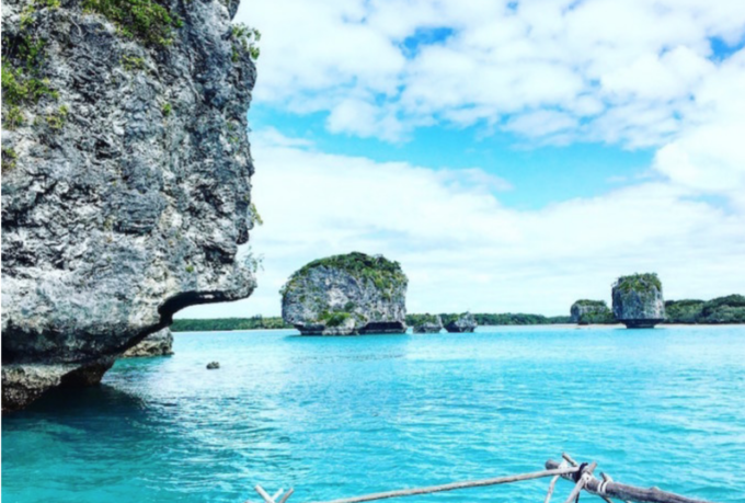 まるでモアナ気分!ニューカレドニア・バヌアツの冒険感あふれる島旅へ