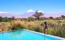 「わざわざいきたくなるホテル」雑誌BRUTUSにも掲載されたチリ・アタカマのホテルとは
