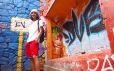 ブラジルのスラム街「ファベーラ」で、僕はギャングに銃を向けられた