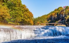 旅人におすすめの関東の滝14選