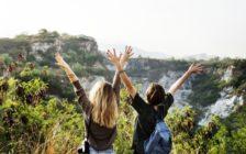 旅先での「再会」が、旅と人間関係をもっと素敵にしてくれる