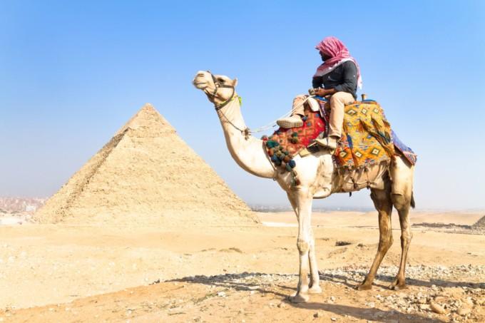 エジプトのおすすめ観光スポット25選