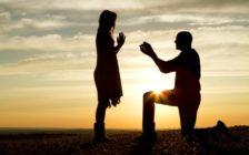 プロポーズにおすすめの世界の絶景夕日スポット5選