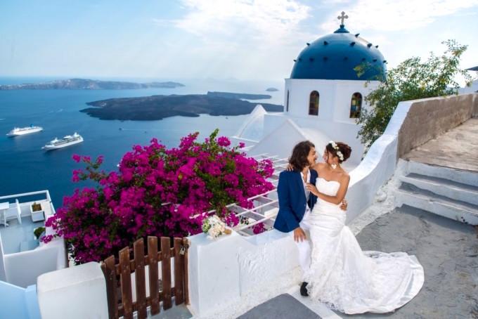ハネムーンで世界一周した夫婦が選ぶオススメの新婚旅行先ベスト5
