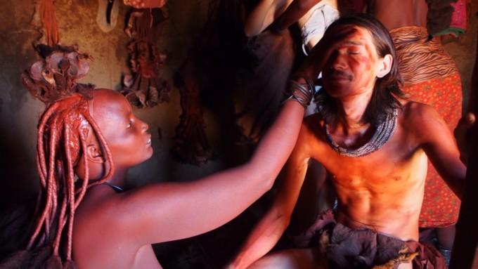 世界で一番美しい民族「ヒンバ族」に突撃!そこで感じたジレンマとは
