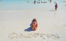 セブ島から3000円で行ける!最高の楽園「カモテス島」を日帰りで満喫してきた