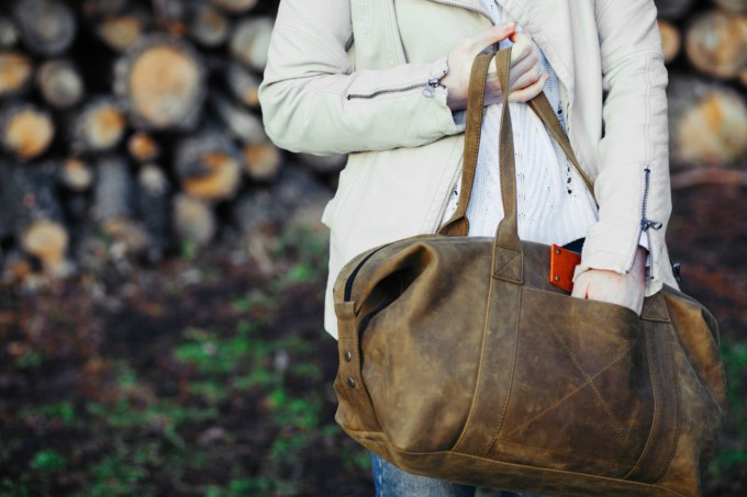 旅行やアウトドアに持っていきたいポーターのバッグ10選