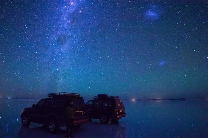 渡航者が教える!ウユニ塩湖で最高の写真を撮るための5つのポイント