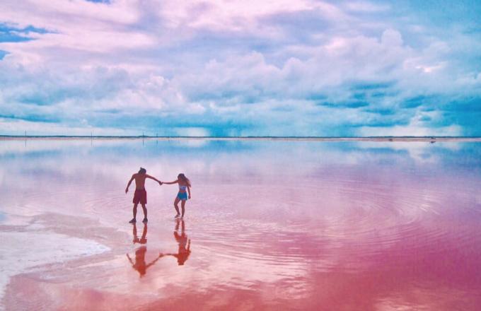 世界一周した夫婦が見つけた!カップルで撮りたい世界のインスタ映えスポット8選