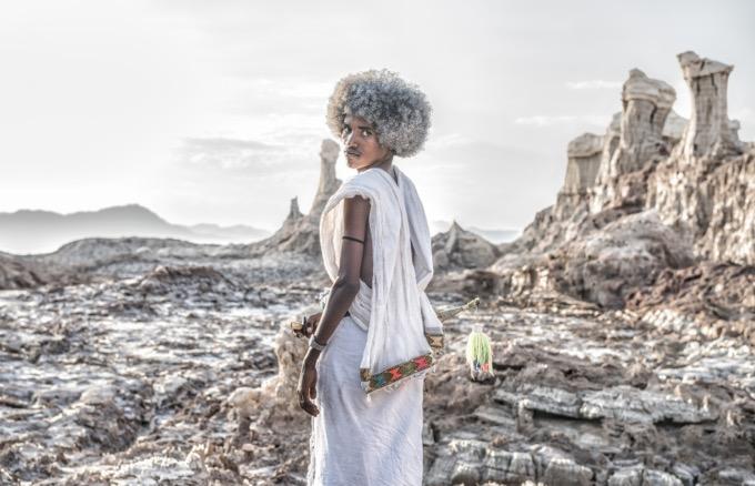 アファール族 / エチオピア