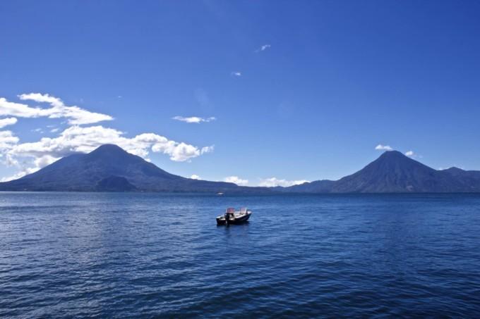 世界一美しい湖!グアテマラの「アティトラン湖」に行くべき5つの理由