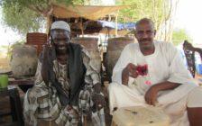 アフリカ横断者必見!見所がないと噂される「スーダン」の一番の魅力とは