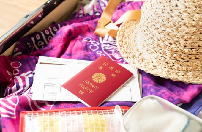 スキミング防止におすすめのパスポートケース10選