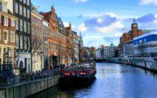 オランダで美術館めぐり。ゴッホからミッフィーまで盛りだくさんのアート旅へ