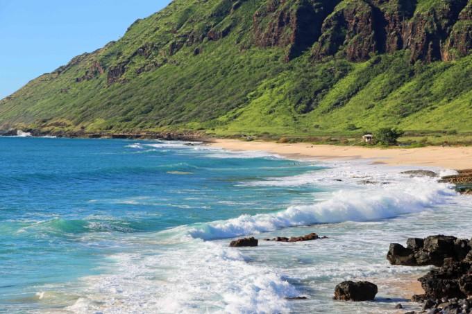 ハワイで海を体感できるおすすめスポット13選