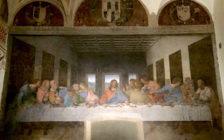 ミラノ「最後の晩餐」は完全予約制!限られた15分をフルに楽しむには
