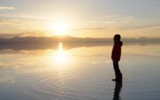 ウユニ塩湖は「アタカマ発ウユニ着ツアー」が断然お得!サンライズに塩のホテル宿泊も