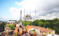 超弾丸でも楽しめちゃう!年間3000万人が訪れる東西の十字路「トルコ」の魅力とは