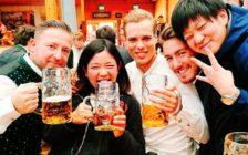 グルメ女子集まれ!2018年の夏に行ってみたいドイツのフェスティバル3選