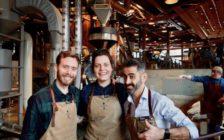 スタバ愛が溢れて止まらない。シアトルのスターバックス本社、焙煎工場、一号店をめぐる旅