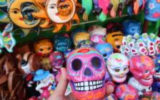 「リメンバー・ミー」の世界へ潜入!オアハカ死者の日はカラフルでハッピーなお祭りだった