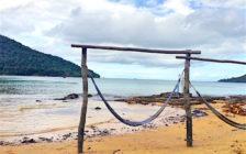 疲れた現代人にこそ訪れてほしい、カンボジアのロンサレム島
