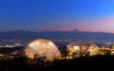 【甲信越】デートや観光で行きたい魅力あふれる夜景9選