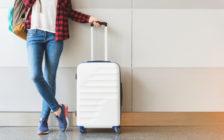 関西空港、不要なスーツケースを無料で引き取りへ