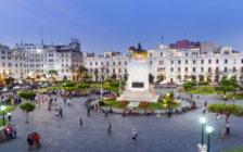 旅人におすすめのリマの観光スポットを紹介
