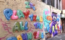 メルボルンのストリートアートスポット15カ所をまとめて紹介