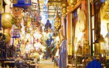 【伊佐知美】恋愛に破れたアラサー女性は、モロッコを旅するといいと思う