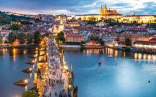 チェコの物価・治安・観光スポットまとめ。可愛すぎる国に今年こそ行きたい!