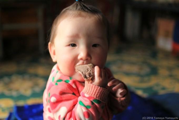 モンゴルでホームステイ体験。そこにはシンプルで幸せな生活がありました