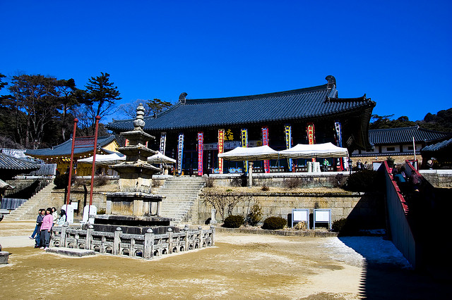 海印寺大蔵経板殿の画像 p1_27