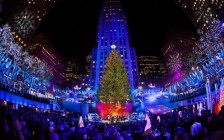 世界最大級を楽しもう♡ニューヨークで絶対行くべき冬のイベント8選
