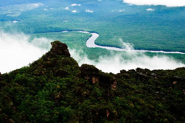 カナイマ国立公園の画像 p1_21