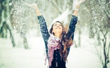 旅行好き女子にオススメの「防寒グッズ」10選