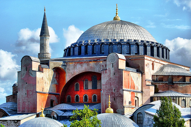 イスタンブール歴史地域