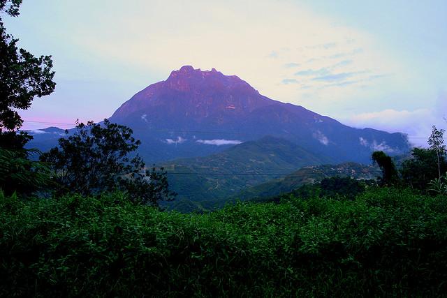 自然豊かな国立公園へ