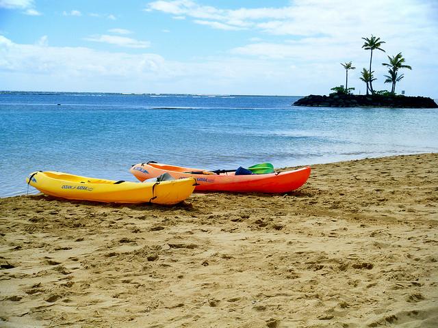 海外旅行の鉄板ハワイが5日間で5.98万円