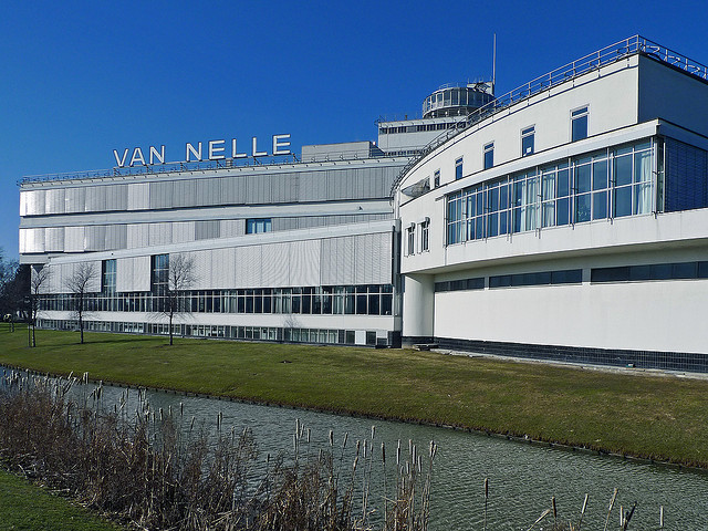 ファン・ネレ工場