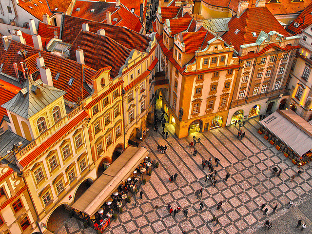 プラハ歴史地区の画像 p1_23