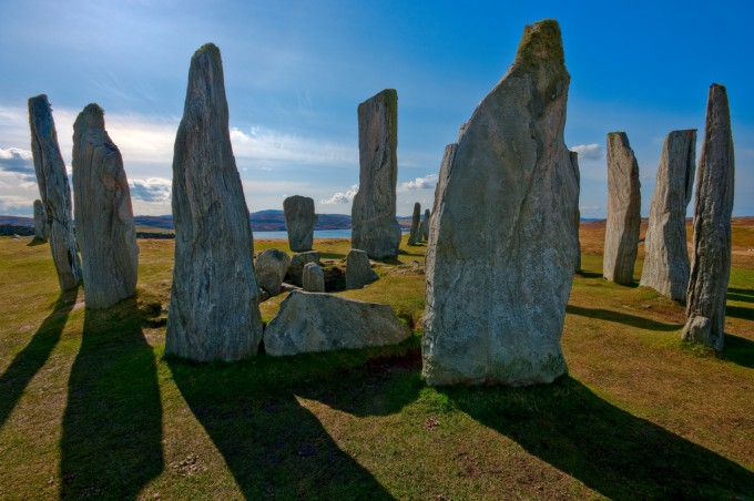スコットランドの島々とおすすめの観光スポット20選