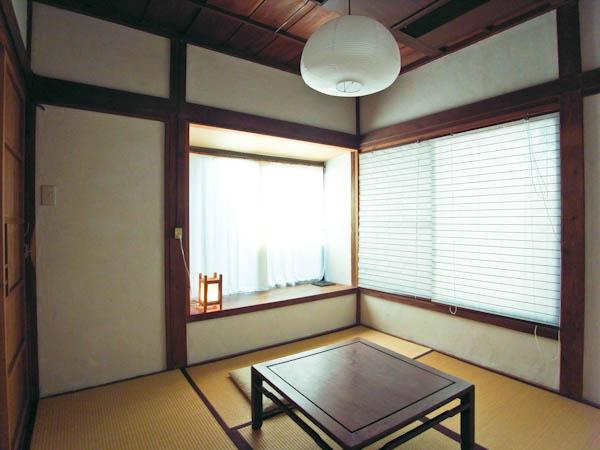 鎌倉ゲストハウス-亀時間