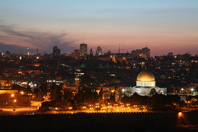 エルサレムの旧市街とその城壁群の画像 p1_14